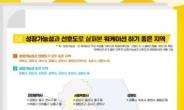 '휴가같은 출장' 워케이션 성장세…제주-경주 선호