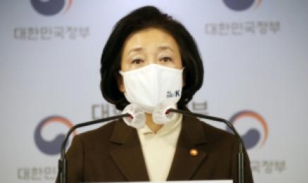 박영선 '문재인 보유국'에…나경원
