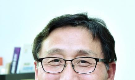 곽호필 수원시 정책특별보좌관 임용