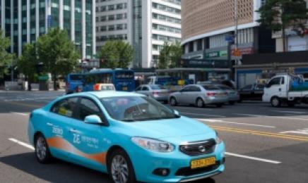 서울시, 올해 전기택시 최대 300대 보급…대 당 1800만 원 지원