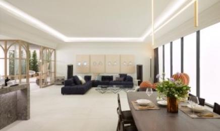 '드림하우스 갤러리' 각기 다른 라이프스타일 담은 다채로운 주거 컨셉 선보여 눈길