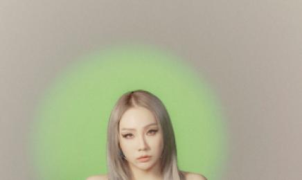 "CL, '아시아계 혐오 반대 캠페인' 참여…""우리 모두 안전할 권리가 있다"""