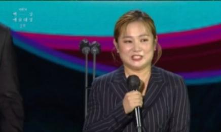 """신동엽, 박나래에 """"마음고생 다이어트로 살 많이 빠져"""""""