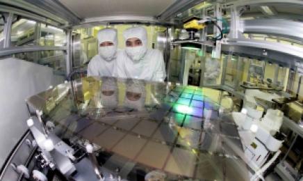 """삼성디스플레이 """"저전력 OLED 기술로 2017년 대비 온실가스 배출 11만t 감축"""""""