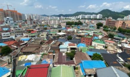 [단독]광주 동구 산수3구역 지분 쪼개기 성행