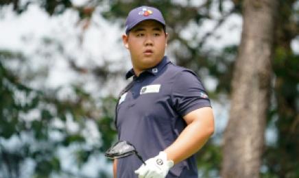 김주형이 좇는 세마리 토끼…메이저우승·PGA진출 그리고 올림픽