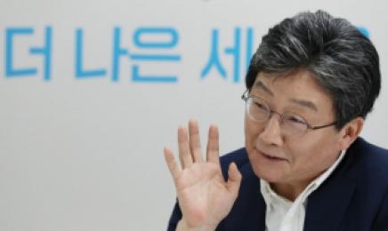 유승민·원희룡, 이재명 맹공…