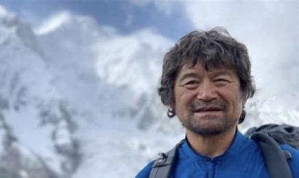 중국, 파키스탄군 헬기 영공 진입 승인...김홍빈 대장 구조 '본격'
