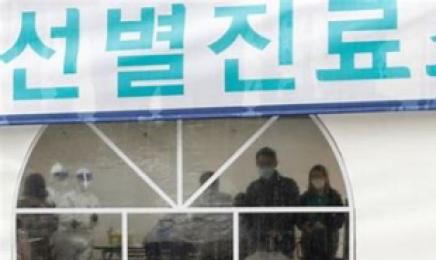 거리두기 3단계 첫날, 광주·전남서 46명 확진