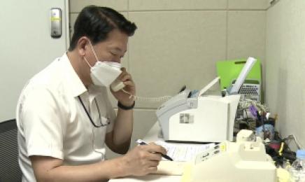"""日 교도통신, 남북 통신선 복원에 """"대화 기운 고조""""…아사히 """"지원 받으려는 정지작업"""""""
