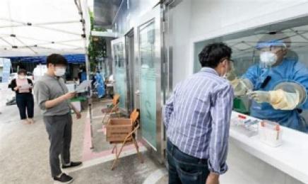 광주·전남서 하루 44명 확진
