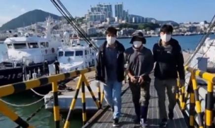 고흥서 출입국관리법 위반 불법체류 베트남인 적발