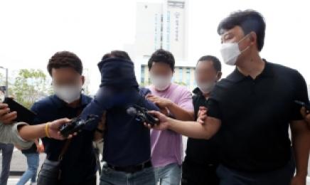 """30대 여성 살해·유기 혐의 60대 """"나는 안 죽였다"""""""