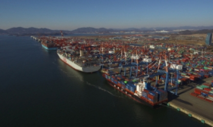 광주·전남 8월 무역수지 10억6800만 달러 흑자