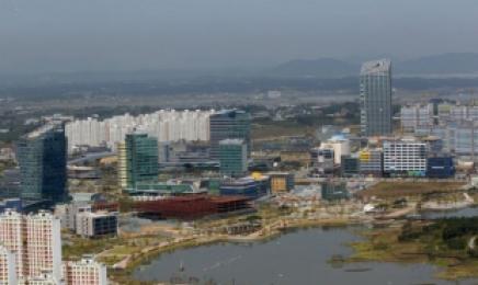 빛가람혁신도시,발전기금 용역 보고회 '파행'