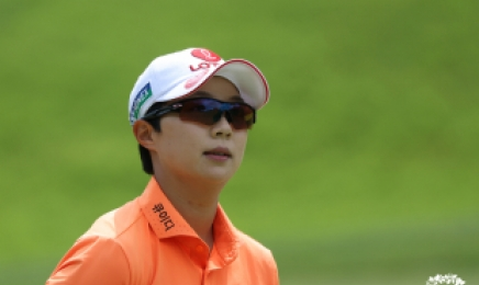 김효주, KLPGA 투어 박세리 인비테이셔널 우승