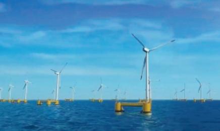 전남도,해상풍력다지로 에너지 대전환 앞장