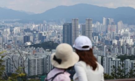 3개월 만에…서울 6억 이하 아파트 3만채가 사라졌다 [부동산360]