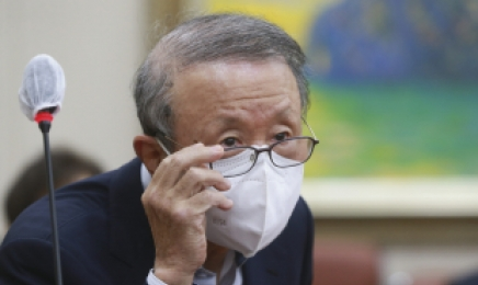 홍원식 회장 남양유업 주총 의결권 행사 금지 처분
