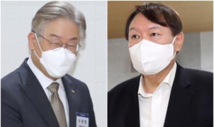 """윤석열 """"민주당 상대해보면 문제가 많은 당"""""""