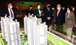 서울 아파트 당첨 99.8%는 무주택자, 경쟁률은 평균 89.8대1