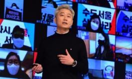 """김근식 """"이성윤 상 주자""""는 정청래에 """"운동권 발상 섬뜩"""""""