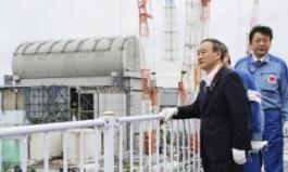 日, 후쿠시마 방사능 오염수 '방류' 결정...中 '거센 반발'