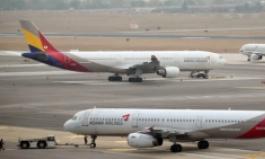 [단독] 아시아나항공, '韓 KAI·英 WSA'로부터 3000억 투자 유치