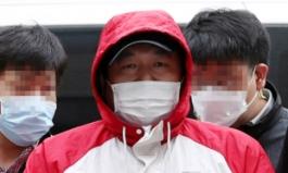 '인천 노래주점 살인' 허민우, 보호관찰 중 범행 저질러