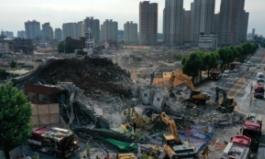 '광주 철거건물 붕괴' 재개발조합까지 수사 확대되나