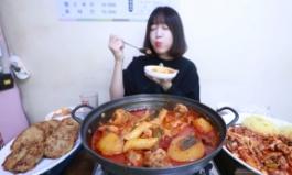 서울지방보훈청 유튜브 크리에이터 '쯔양'은 왜 닭볶음탕집을 찾았을까?