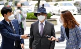 검찰 '강제추행' 오거돈에 징역 7년 구형…29일 선고