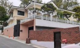 박근혜 전 대통령 내곡동 자택 공매로…감정가 31억원