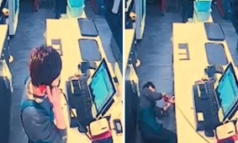 '억울하다'…'점주 사망' 새우튀김 환불 손님의 하소연