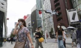 올림픽 와중에…日 코로나 폭증 '긴급사태 확대' 선포