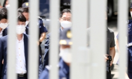 300억 혈세 낭비· 방역 부담…경남지사 보궐선거 안 한다