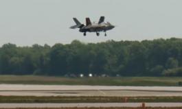 [김수한의 리썰웨펀] 미국-호주 연합훈련서 F-35B 수직착륙 장면 공개 왜?