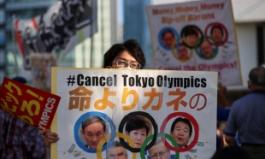 '올림픽 한창 중인데' 日 도쿄 코로나 신규 확진 또 3000명 넘어