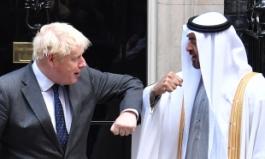 '탈석유' 속도 내는 UAE…英 신재생에너지·인프라에 5년간 16조원 투자