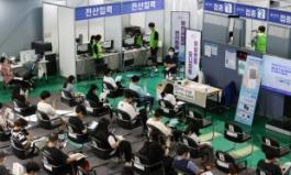 '하루 23만명' 잔여백신 2차접종…10월까지 접종완료율 70% 속도전