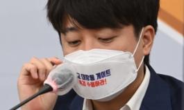 """이준석 """"SNS는 복요리, 아무나 하면 죽어…尹 캠프 개편해야"""""""