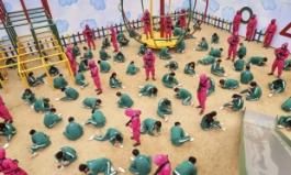 계속되는 '오징어 게임' 열풍…이번엔 美워싱턴포스트가 암호 해독