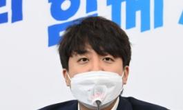 """이준석 """"음식점 총량제·주4일제? 李, '아무말 대잔치' 발동"""""""