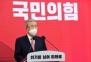 """김종인 """"박영선·우상호? 의미없는 사람들…尹지지율 관심없다"""""""