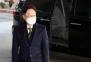 """박범계 강행에 野 """"피고인 장관…법무부, 범법부로 전락"""""""
