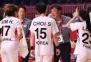 [핸드볼] 한국, 몬테네그로에 두점차 패배… 8강 진출 '안개속' [종합]