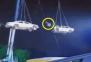 [영상]'6억상금' 탈출쇼 하다…공중폭발 차량 사이 스턴트맨 끔찍 추락