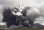 日 아소산 화산 폭발…화산재 3.5㎞ 치솟고 5㎞까지 퍼져