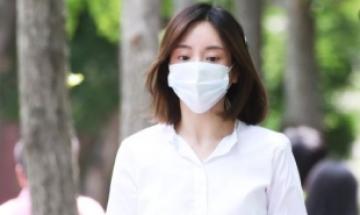 """'집행유예 중 마약' 황하나, 실형 구형에 오열…""""억울한 부분 있다"""""""