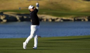 감 잡은 김시우, PGA 투어 2주 연속 우승 도전